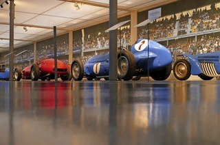 Sammlung Schlumpf in Mulhouse