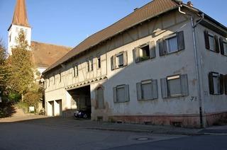 Restaurant Lamm Kuhbach (geschlossen)