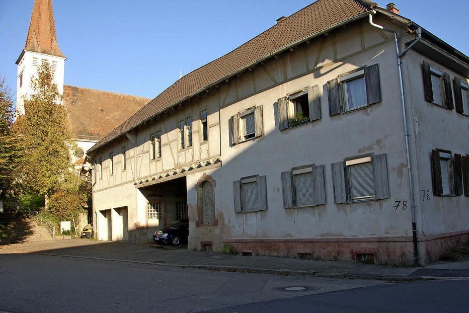 Restaurant Lamm Kuhbach (geschlossen) - Lahr