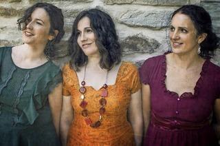 Das Trio The Henry Girls ist zu Gast im Salmen