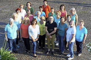 Jahreskonzert in Neuenburg