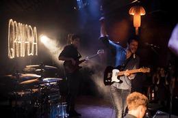 Fotos: Granada und Animalhouse beim Ahoii Festival im Jazzhaus
