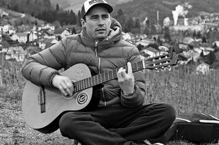 Captain Chaos bringt Cover-Rock und eigene Songs in den Lahrer Schlachthof