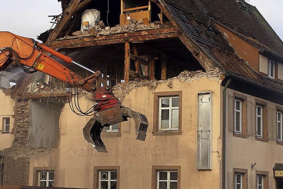 Gasthaus Lerche (geschlossen) - Sexau