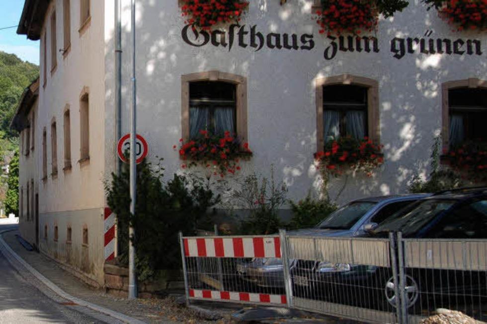 Gasthaus Grüner Baum (Keppenbach) - Freiamt