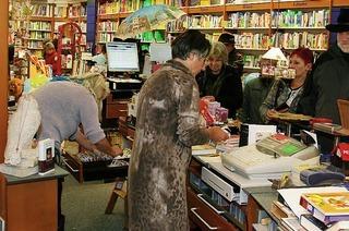 Buchhandlung Sillmann
