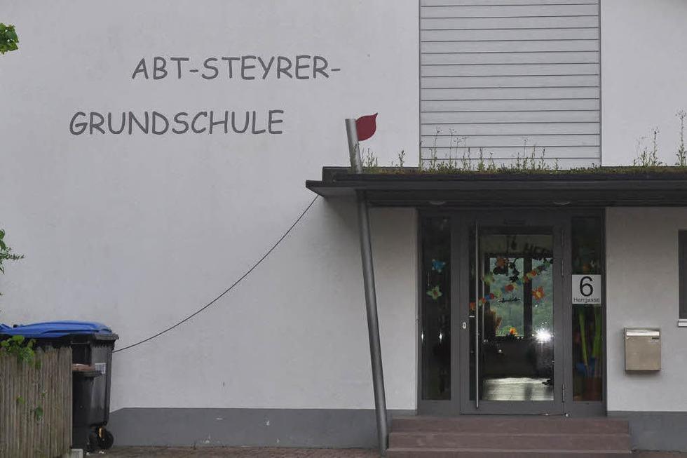 Abt-Steyrer-Schule - Sölden