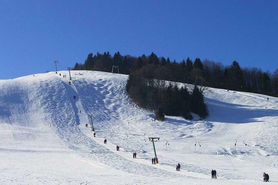 Skilifte Köpfle - Bernau