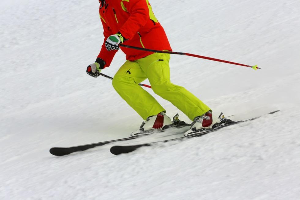 Skilift Köpfle (Muggenbrunn) - Todtnau
