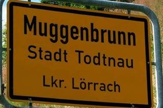 Ortsteil Muggenbrunn