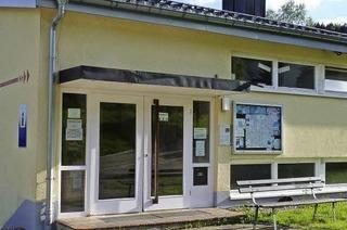 Haus des Gastes (Muggenbrunn)