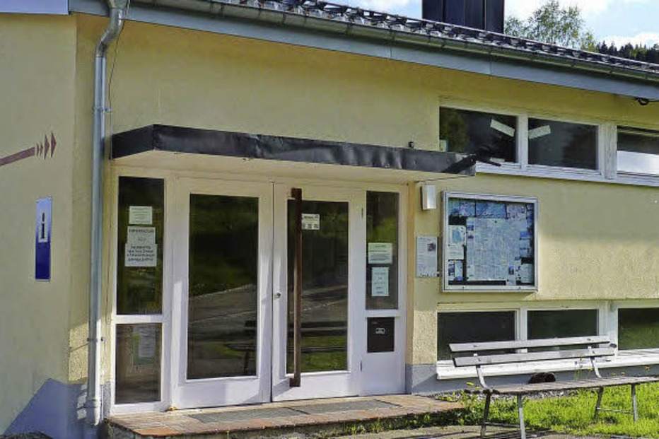 Haus des Gastes (Muggenbrunn) - Todtnau