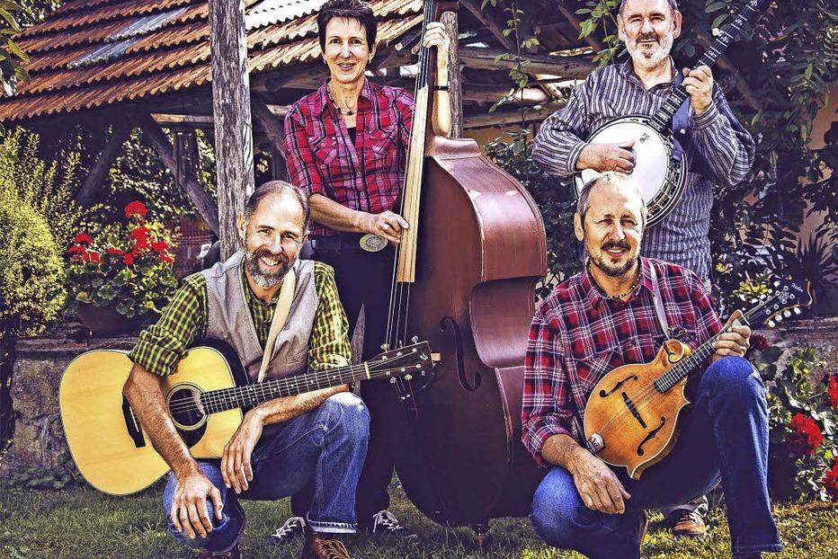 Mit Acoustic String Connection in Schluchsee - Badische Zeitung TICKET