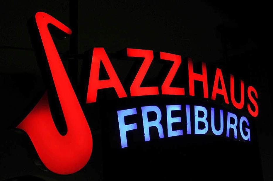 Jazzhaus - Freiburg
