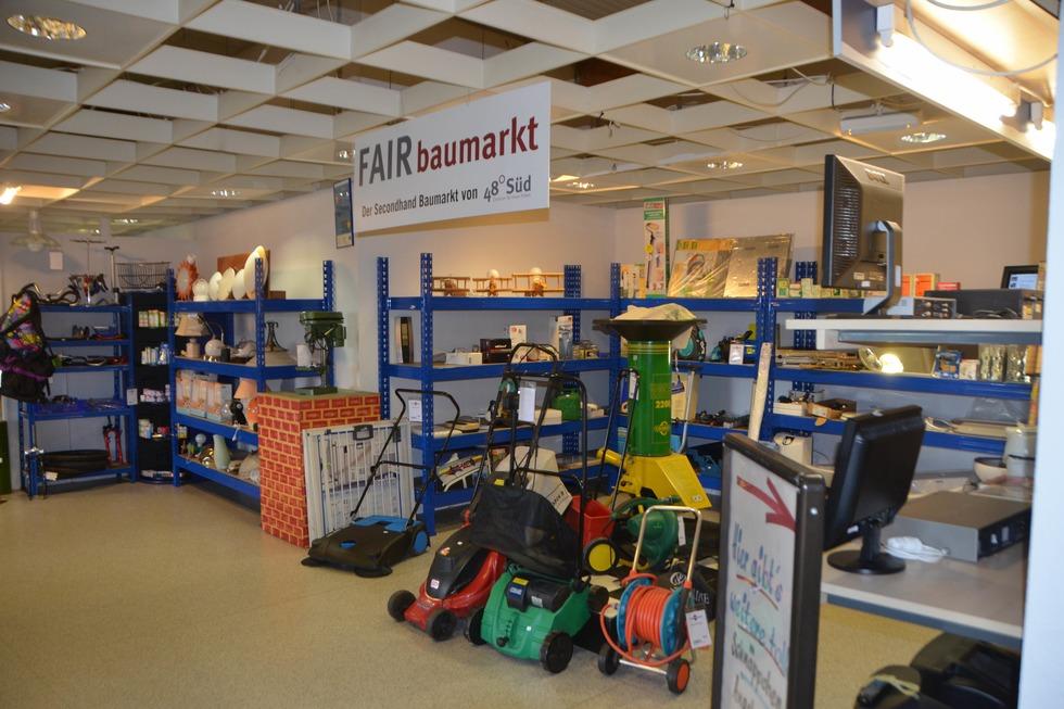 Fairkaufhaus - Emmendingen