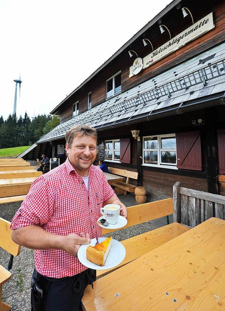 Restaurant Holzschlägermatte - Freiburg