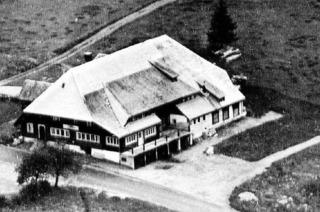 Gasthaus Hirschen (Mutterslehen)
