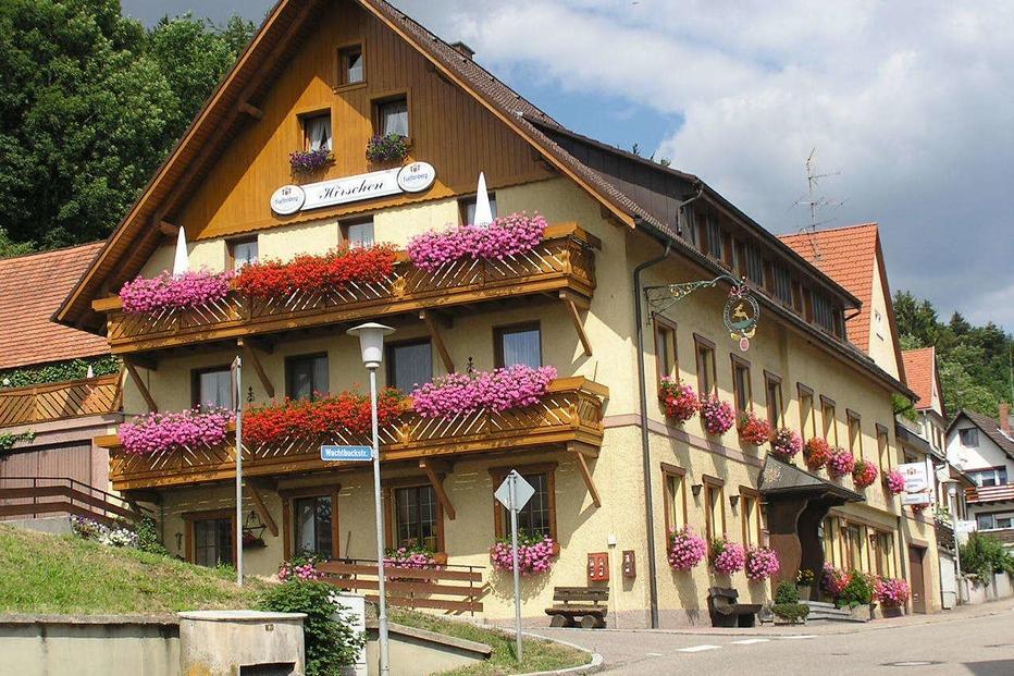 Gasthaus Hirschen (Seppenhofen) - Löffingen