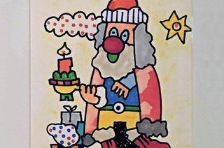 Weihnachtsmarkt Elztalmuseum Waldkirch