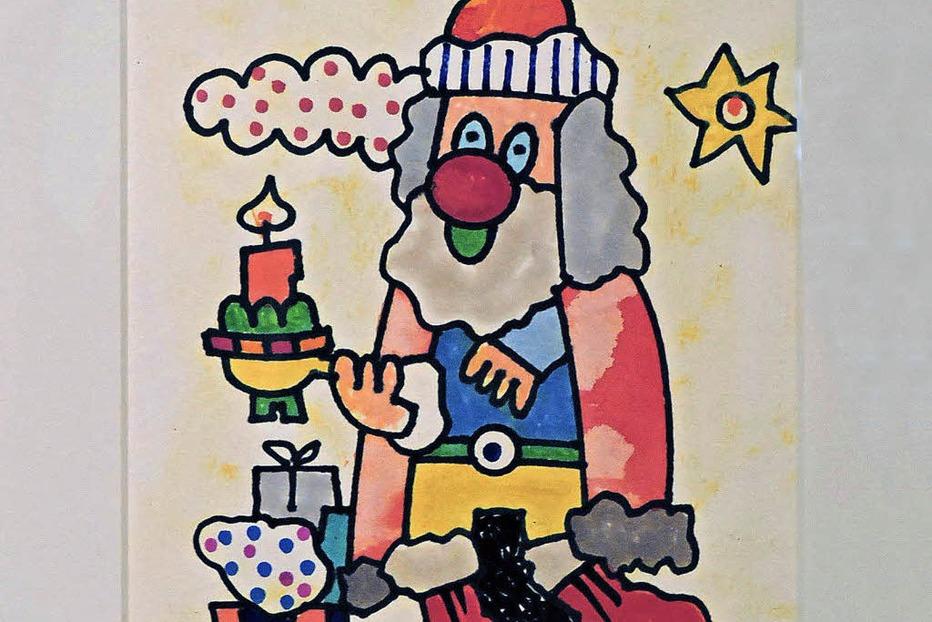 Weihnachtsmarkt Elztalmuseum Waldkirch - Badische Zeitung TICKET