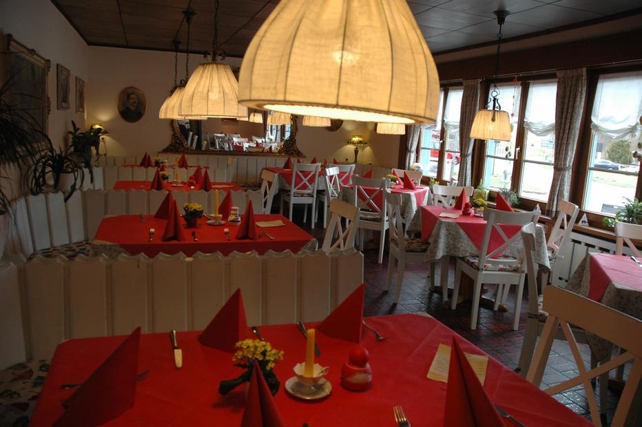 Ratsstüble - Hotel und Pizzeria - Todtmoos