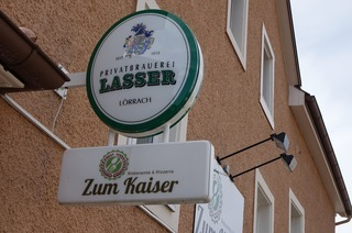 Gasthaus Zum Kaiser (Karsau)