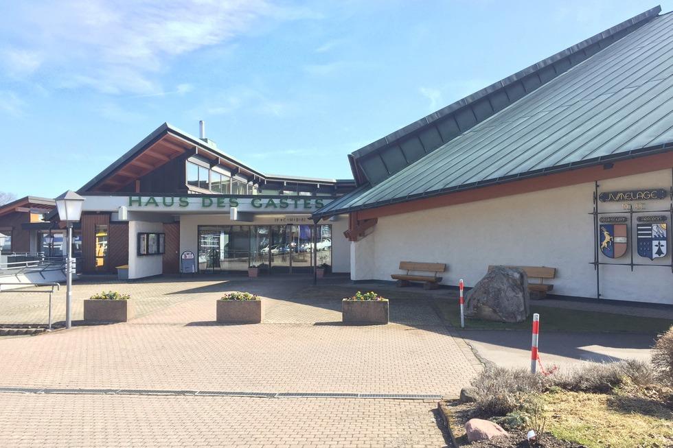 Gasthaus Hachostube - Höchenschwand