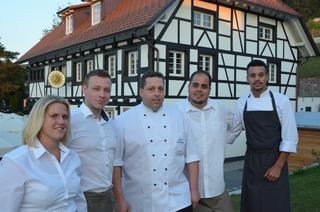Gasthaus Sonne (Wildtal)
