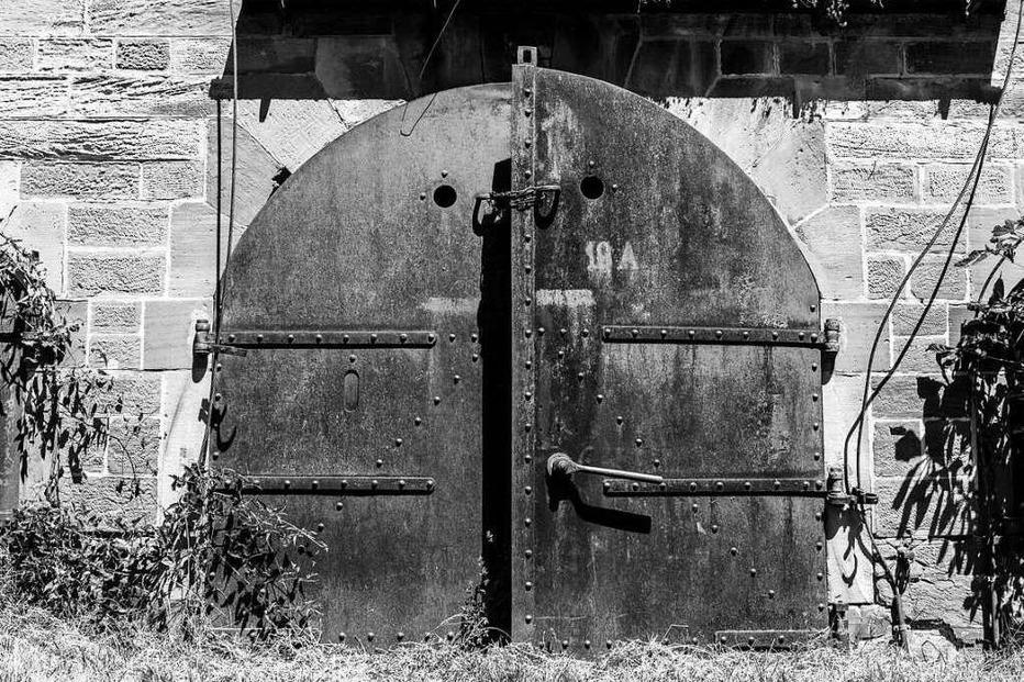 Fotos: Festungsanlage von Neuf-Brisach ohne Menschen