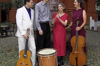 Musica Tavola in Emmendingen