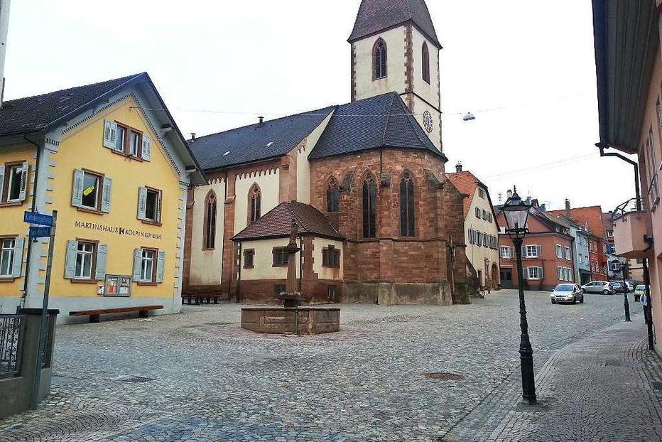 Kolpingheim - Endingen