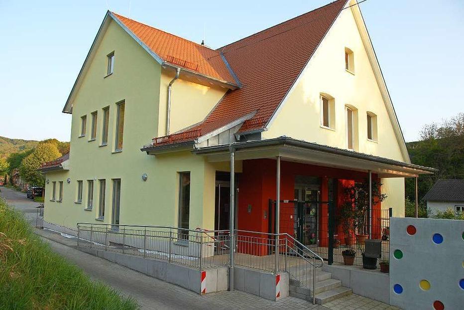Kindergarten Sankt Josef (Kiechlinsbergen) - Endingen