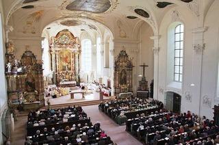 Pfarrkirche Sankt Peter (Endingen)