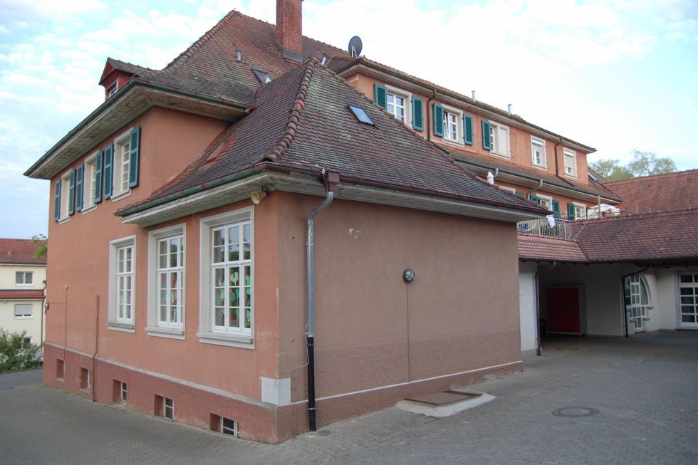 Dinkelbergschule (Minseln) - Rheinfelden