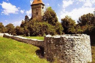 Burg Sponeck