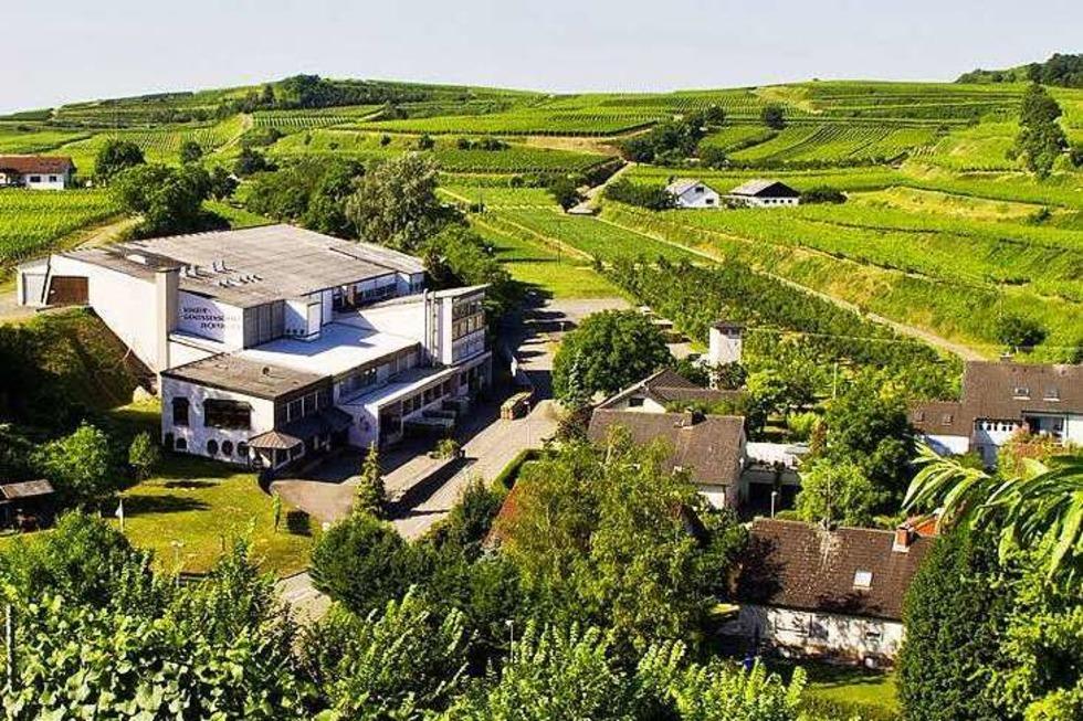 Winzergenossenschaft Jechtingen-Amoltern - Sasbach