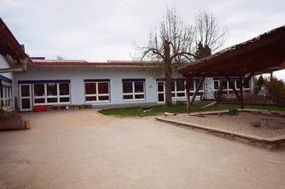 Kindergarten Sankt Josef