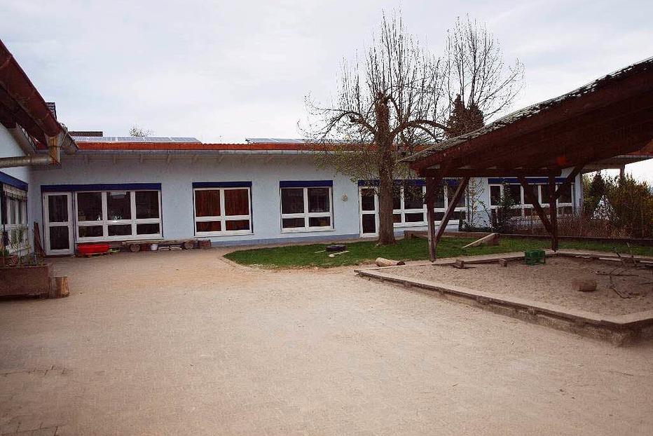 Kindergarten Sankt Josef - Wyhl