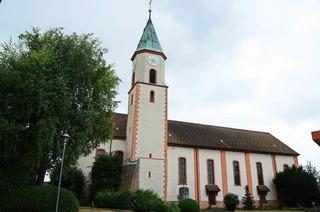 Pfarrkirche Sankt Blasius