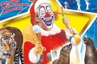 Am 20. Dezember beginnt der Offenburger Weihnachtszirkus