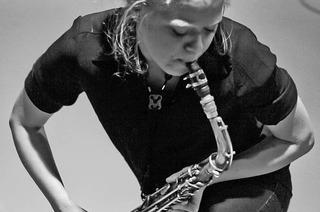 Jazzdor Festival mit Mette Rasmussen und Chris Corsano