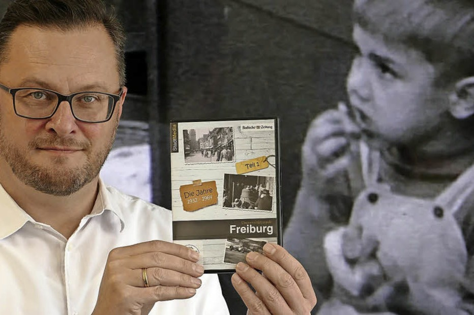 Die Badische Zeitung lädt zur Film-Premiere - Badische Zeitung TICKET