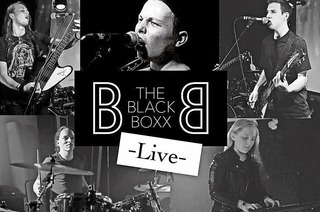 """The Black Boxx"" zu Gast in Müllheim"