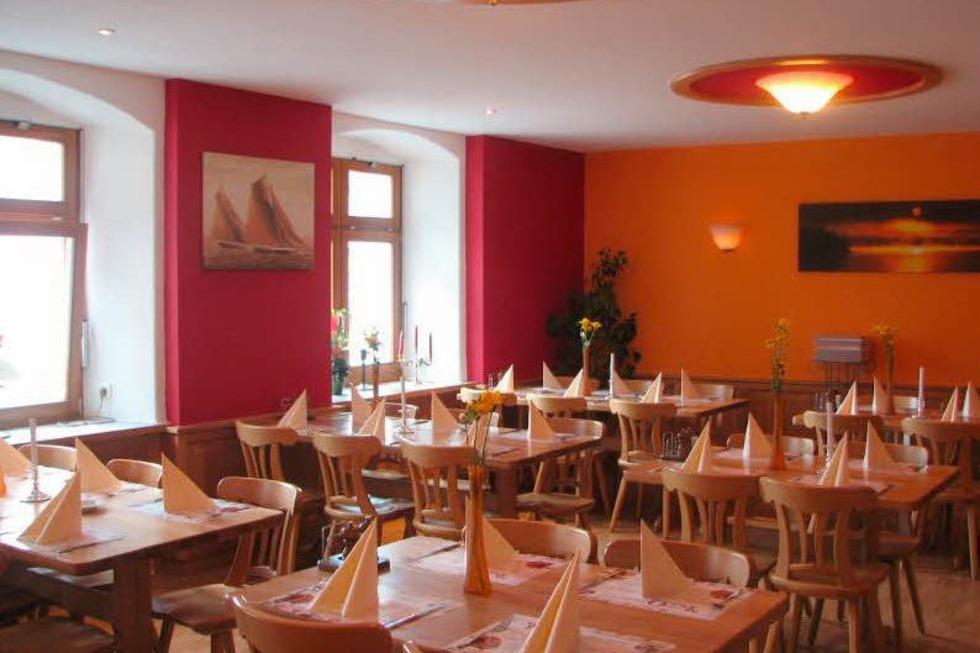 Restaurant Marco Polo - Bad Säckingen