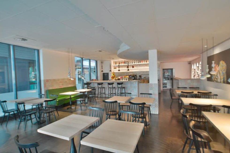 Tapas-Restaurant Esquina - Lörrach
