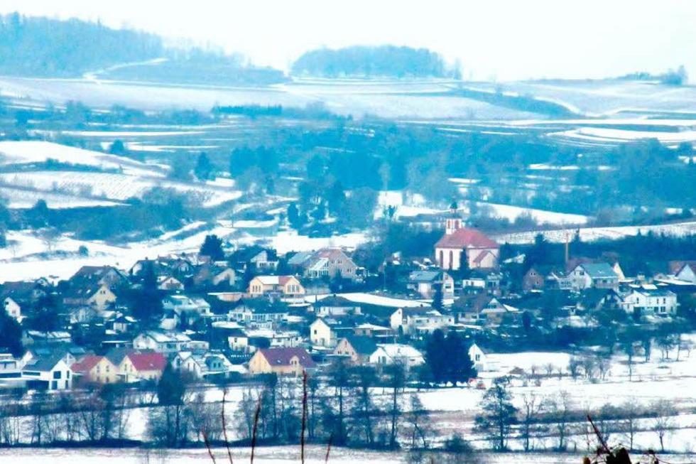 Ortsteil Tutschfelden - Herbolzheim