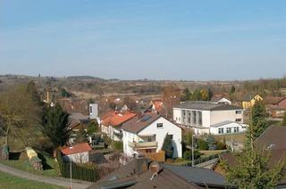 Ortsteil Wagenstadt