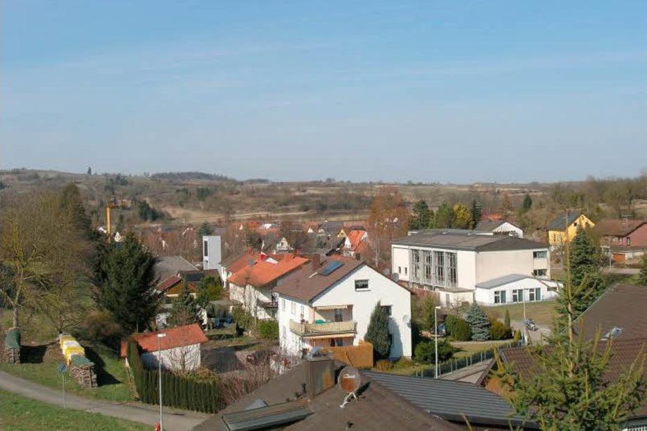 Ortsteil Wagenstadt - Herbolzheim