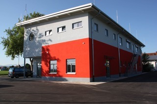 Feuerwehrgerätehaus Gündlingen