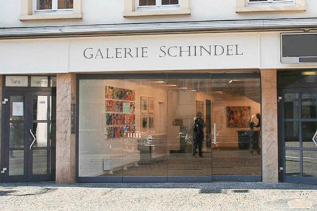 Galerie Schindel